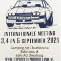 Internationales Meeting CC Zuid Holland